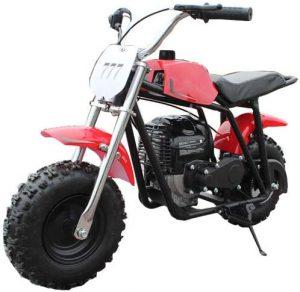 X PRO 40cc Kids Power Motorcycle