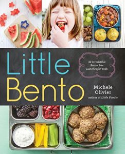 Little Bento Irresistible Lunches Kids ebook